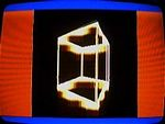"""3D Real-Time """"Fire-Cube"""" running on XGS Micro Edition"""